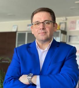 Владимир Найденов  - Директор