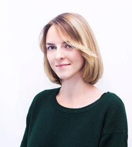 Анастасия Селезнева - Финансовый директор